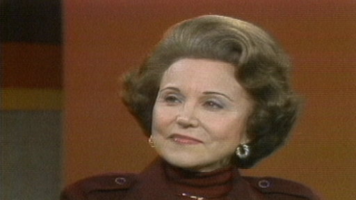 Ann Landers on Women's Roles, Then and Now