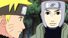 Naruto Shippuden 97: The Labyrinth of Distorted Reflection
