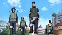 Naruto Shippuden 74: Under the Starry Sky