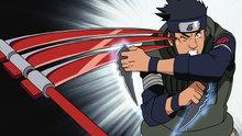 Naruto Shippuden 77: Climbing Silver