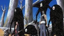Naruto Shippuden 84: Kakuzu's Abilities