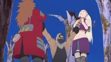 Naruto Shippuden 85: Terrifying Secret