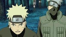 Naruto Shippuden 102: Regroup!