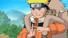 Naruto 185: A Legend from the Hidden Leaf:  The Onbaa!!