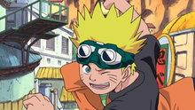 Naruto 1: Enter: Naruto Uzumaki!