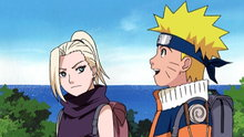 Naruto 192: Ino Screams! Chubby Paradise!