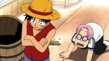 One Piece 1: I'm Luffy! The Man Who's Gonna Be King of the Pirates!