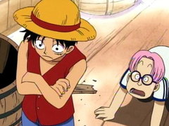 (Sub) I'm Luffy! The Man Who's Gonna Be King of the Pirates! image