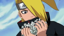 Naruto Shippuden 112: A Place to Return to