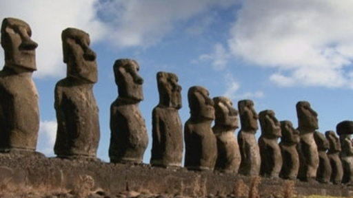 End of Easter Island