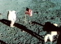 The Eagle Has Landed: 25th Anniversary of the Moon Landing
