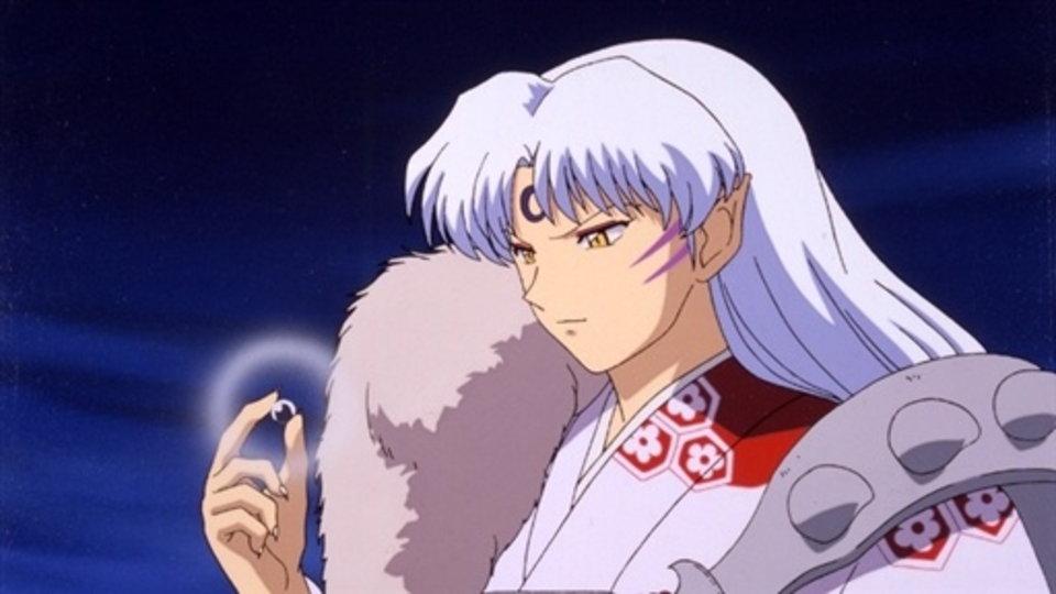 viz watch inuyasha episode 6 for free