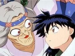 (Sub) Kikyo's Stolen Ashes image