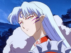 (Sub) Naraku and Sesshomaru Join Forces Image