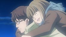 Honey and Clover 6: Why Did You Fall in Love With a Guy Like Me?