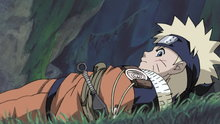 Naruto 28: Eat or be Eaten: Panic in the Forest