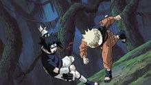 Naruto 29: Naruto's Counterattack: Never Give In!