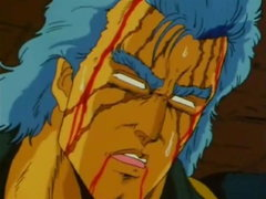 Run Kenshiro! Another Comrad is About to Die! Image