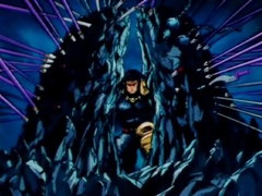 The Ultimate Secret Technique, Unconscious Transmigration! Raoh, I've Got You Now!! Image