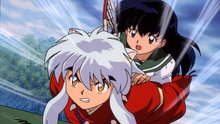 Inuyasha 63: The Red and White Priestesses