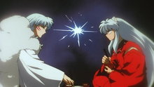 Inuyasha 65: Farewell Days of My Youth