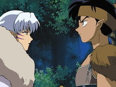 (Sub) Koga and Sesshomaru: A Dangerous Encounter Image