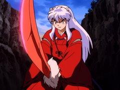 (Sub) Target: Sesshomaru and Inuyasha image