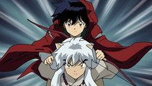 Inuyasha 123: Beyond the Darkness - Naraku Reborn!