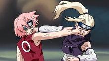Naruto 42: The Ultimate Battle: Cha!