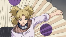Naruto 43: Killer Kunoichi and a Shaky Shikamaru