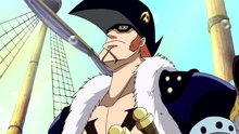 One Piece 398: (Sub) Admiral Kizaru Takes Action! Sabaody Archipelago Thrown into Chaos