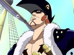 (Sub) Admiral Kizaru Takes Action! Sabaody Archipelago Thrown into Chaos image