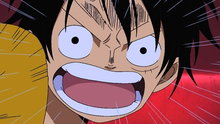 One Piece 397: (Sub) Major Panic! Desperate Struggle at the Auction House