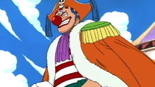 One Piece 5: A Terrifying Mysterious Power! Captain Buggy, the Clown Pirate!