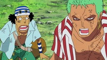 One Piece 404: (Sub) Admiral Kizaru's Fierce Assault! The Straw Hats Face Certain Death!
