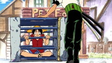 One Piece 6: Desperate Situation! Beast Tamer Mohji vs. Luffy!