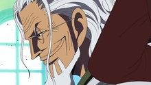 One Piece 400: (Sub) Roger and Rayleigh – the King of the Pirates and His Right Hand Man
