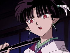 (Sub) The Darkness in Kagome's Heart image