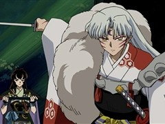 (Sub) The Woman Who Loved Sesshomaru, Part 2 image