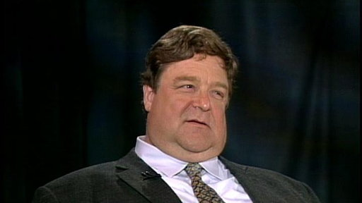 John Goodman on Himself and