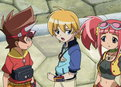 Dinosaur King: Coliseum Clash