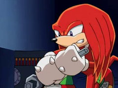 Chaotix' Electric Shock Love Tactics image