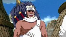 Naruto Shippuden 217: The Infiltrator
