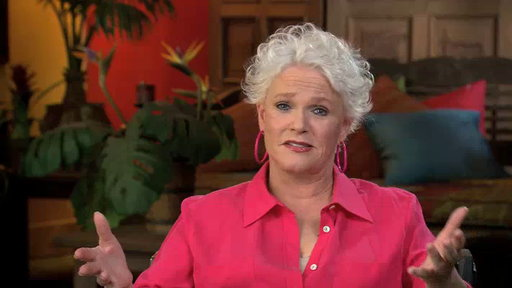 Sharon Gless On Season 5