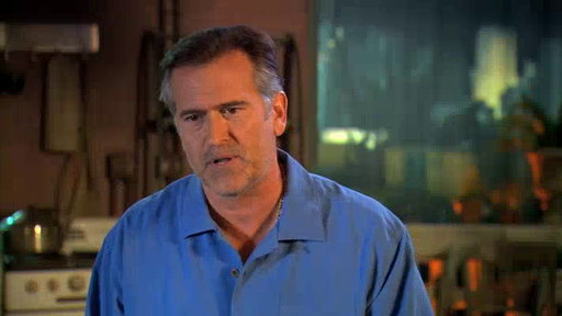 Bruce Campbell On Season 5