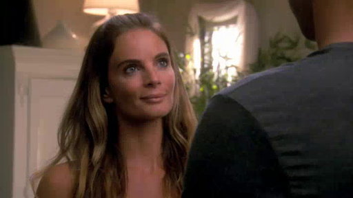 Gabrielle Anwar On Season 5
