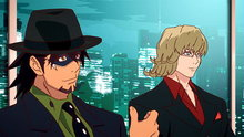 Tiger & Bunny 14: Love Is Blind