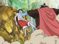 (Sub) I Want To See Them! Luffy's Mournful Cry! Image