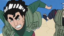Naruto Shippuden 219: Kakashi Hatake, The Hokage