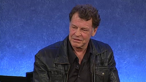 Anna Torv and John Noble On the Life of an Actor